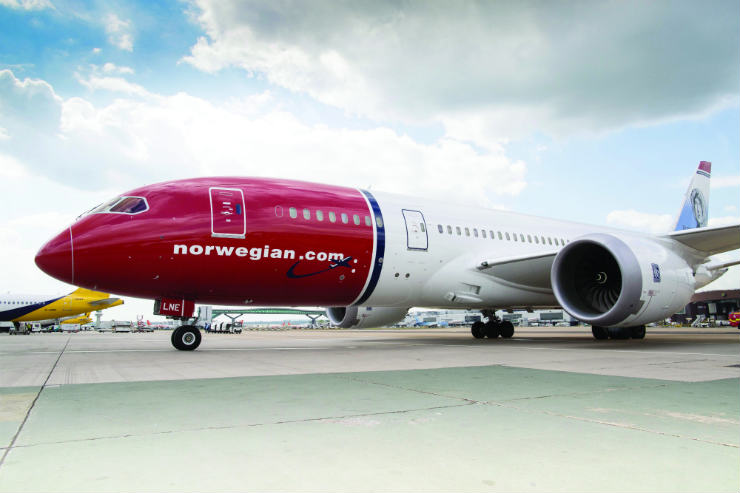 Cheap Flights London Buenos Aires with Norwegian