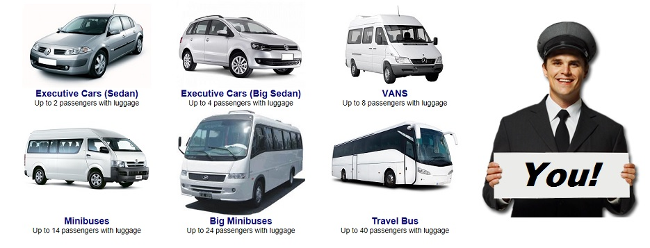Airport Transfers Buenos Aires